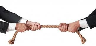 Etre accompagné pour appréhender les situations de conflit